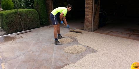 Options To Repair A Driveway Resurfacing Or New Concrete?