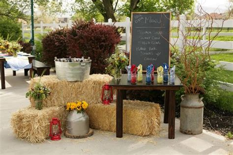 Backyard Bbq Decoration Ideas by Backyard Bbq Decorating Ideas Flower Friday