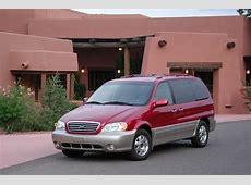 200205 Kia Sedona Consumer Guide Auto