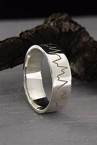 mens wedding bands for a stylish look oh so perfect proposal With different mens wedding rings