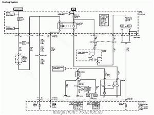 Trailblazer Starter Wiring Diagram New 2006 Trailblazer