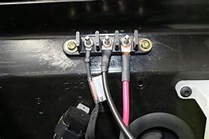 Xtc Power Products Polaris Busbar Harness With Heavy Duty