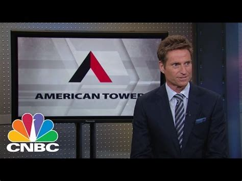 cnbc mobile american tower corp ceo the move in mobile money
