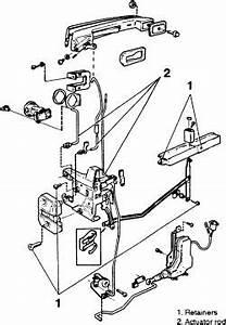 Dodge Dakota Window Regulator Diagram Dodge Free Engine