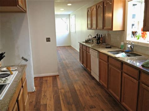 easy kitchen flooring easy to install kitchen flooring wood floors k c r 3504