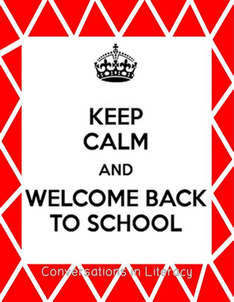 Welcome Back To School Quotes And Images