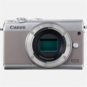 Spiegelreflexkamera Mit Wlan : canon eos m100 geh use grau in wlan kameras canon deutschland shop ~ Heinz-duthel.com Haus und Dekorationen