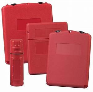 Msds Polyethylene Document Storage Boxes