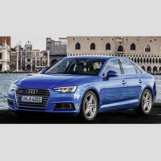 Audi Looks Up With Allnew A4 Allroad Quattro At Detroit  Page 4