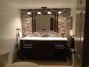 Bathroom Mirror Lighting Ideas - Decor IdeasDecor Ideas