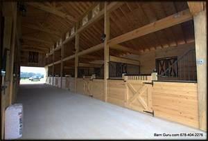 Barn plans 10 stall horse barn design floor plan for Horse stall design ideas