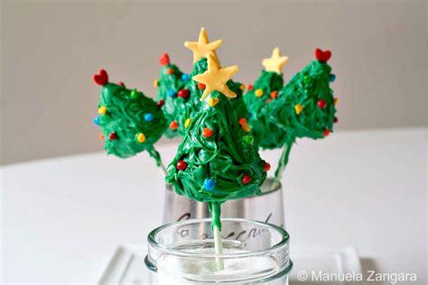 winter christmas cake pops on pinterest christmas cake