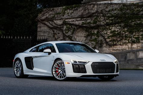 Audi R8 Photo by 2017 Audi R8 Myautoworld
