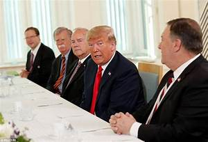Trump lauds new opportunity for U.S.-Russian cooperation ...