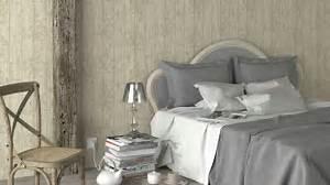 Tapeten Modern Schlafzimmer : tapete holzoptik modern fashion erismann cie gmbh ~ Markanthonyermac.com Haus und Dekorationen