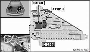 Bmw 530xi Fuse Diagram
