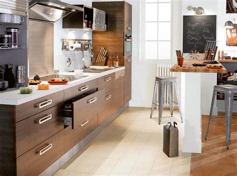 deco salon cuisine ouverte cuisine ouverte sur le salon toutes les solutions maison
