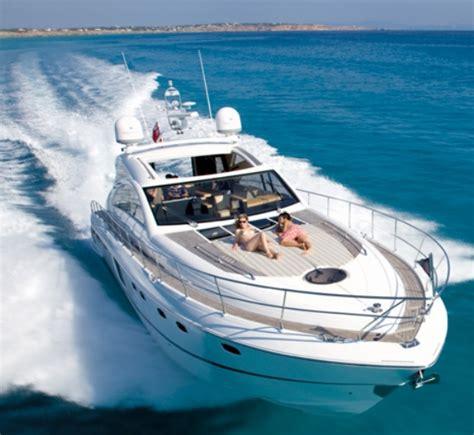 fairline yachts