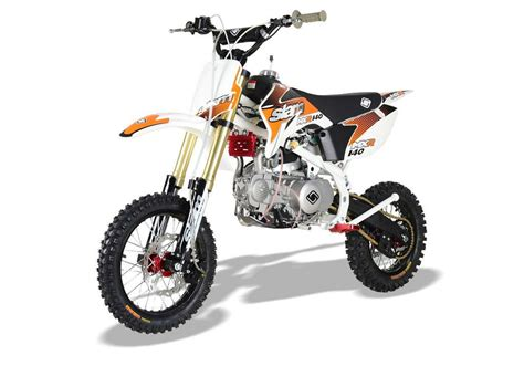 brand new motocross bikes brand new slam mxr 140 pittbike 140cc off road enduro