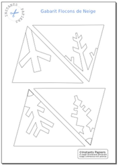 flocon de neige en papier fiche cr 233 ative n 176 9 flocons de neige en papier instants papiers