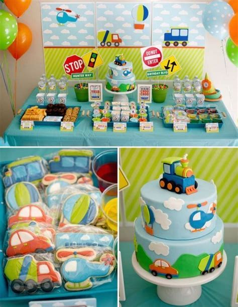 880 best 1st birthday themes boy images on 407 best boy 39 s birthday images on birthdays birthday celebrations and