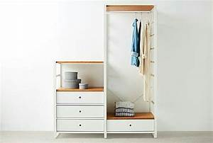 Ikea Offener Kleiderschrank : ikea elvarli 347 ikea pax and elvarli hacks kleiderschrank begehbarer kleiderschrank schrank ~ Eleganceandgraceweddings.com Haus und Dekorationen