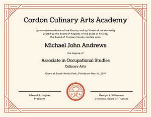 Customize 71  Diploma Certificate Templates Online