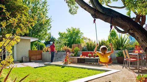 kid friendly backyard designs amazing backyard ideas sunset sunset magazine