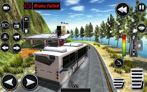 road coach bus simulator  tourist transport  android apk