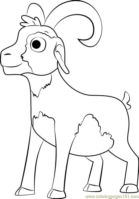 Garbie Coloring Page Free PAW Patrol Coloring Pages