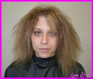 Best Hairstyles Damaged Hair