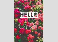 Hello May Pictures, Photos, and Images for Facebook