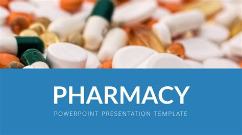 pharmacy powerpoint  templates jofresaezcom