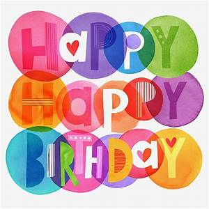 614 best Happy Birthday Clipart images on Pinterest ...