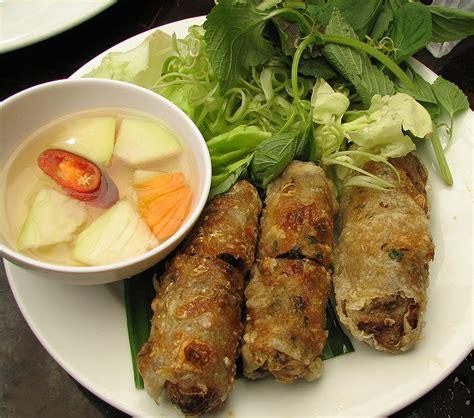 la cuisine vietnamienne recette chả giò gà cua cha gio ga cua nems au poulet et