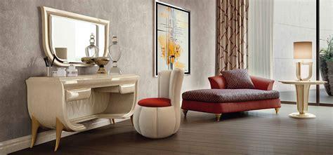 modele de coiffeuse de chambre meubles contemporains meubles sur mesure hifigeny
