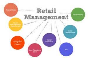 Retail Management Job Career