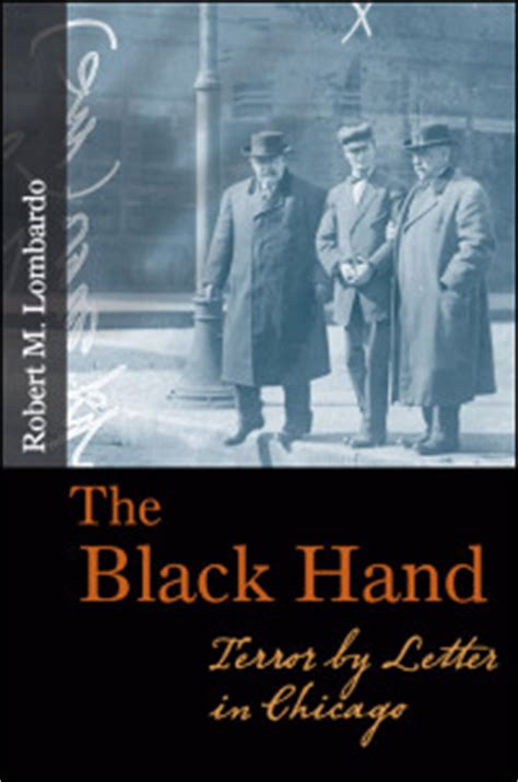 ui press robert  lombardo  black hand terror