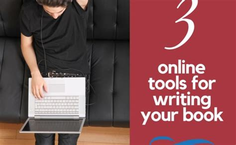 Book Writing Software Online Tools For Writing Your Book