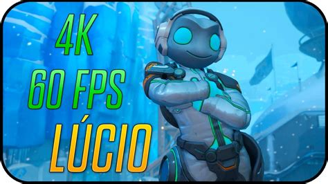 Lucio Animated Wallpaper - overwatch l 250 cio dj croac animated desktop wallpaper 4k