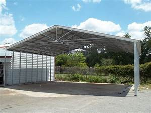 Carport Vor Garage : metal carports garage buildings ~ Sanjose-hotels-ca.com Haus und Dekorationen