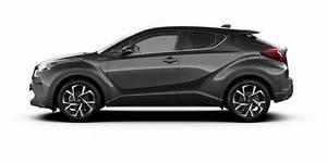 Toyota Chr Noir : gamme accessoires toyota marseille ~ Medecine-chirurgie-esthetiques.com Avis de Voitures