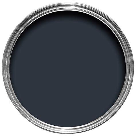 colours premium blue sea matt emulsion paint 2 5l departments diy at b q new house in