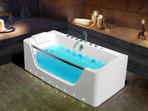 whirlpool badewanne düsen reinigen led whirlpool badewanne dyona 1 person 2 farben
