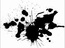 Chandan Creation Paint Brush Splash PNG