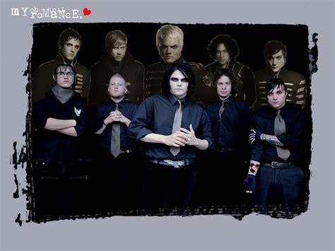My Chemical Romance on Pinterest   My Chemical Romance, Gerard Way and Frank Iero