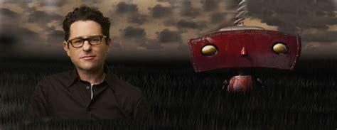 """the Official Bad Robot Art"