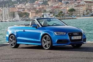 Audi Cabriolet A3 : audi a3 cabriolet price and specs auto express ~ Maxctalentgroup.com Avis de Voitures