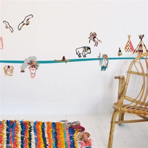 chambre indienne décoration chambre bébé berceau magique