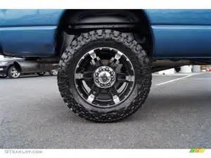 Dodge Ram 3500 Custom Wheels
